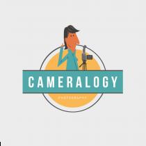 Gameralogy Logo