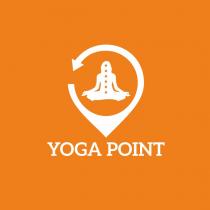 Yoga Point Logo