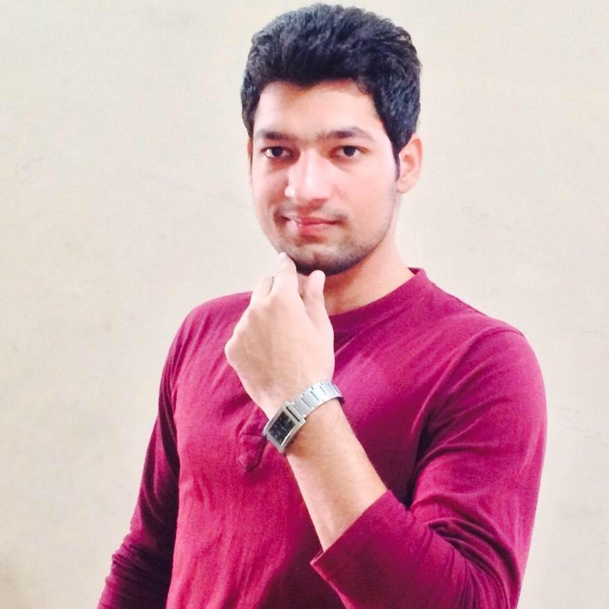 Ravi Chahar